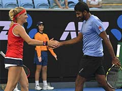 Australian Open: Rohan Bopanna Gets Close To 2nd Grand Slam Title