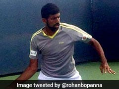 Australian Open: Rohan Bopanna, Divij Sharan Lose In Men's Doubles