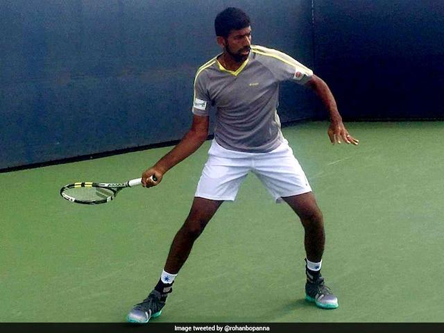 Australian Open: Rohan Bopanna Gets Close To 2nd Grand Slam Title
