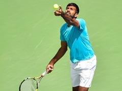 Tata Open Maharashtra: Rohan Bopanna-Jeevan Nedunchezhiyan Knock Out Leander Paes-Purav Raja