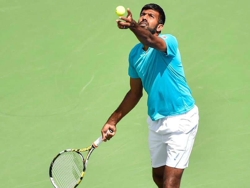French Open: Rohan Bopanna Through To Doubles 2nd Round, Yuki Bhambri Knocked Out