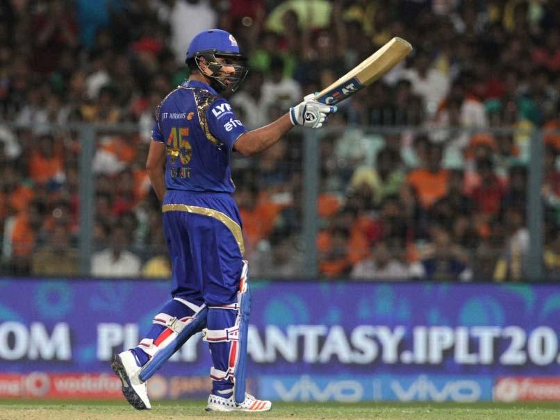 IPL Player Retention 2018: Mumbai Indians Retain Rohit Sharma, Hardik Pandya And Jasprit Bumrah