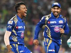 Indian Premier League 2018: Mumbai Indians Set To Retain Rohit Sharma, Hardik Pandya