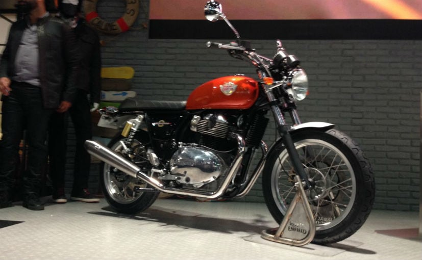 Royal Enfield Focusses On Quality Ahead Of 650 Twins Launch