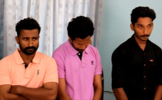 3 RSS Men Arrested For Attack On CPM Worker In Thiruvananthapuram: Police