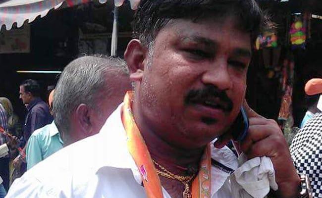 बेंगलुरु: RSS कार्यकर्ता रुद्रेश के हत्यारों पर आतंकवाद निरोधक कानून के तहत चलेगा मुकदमा