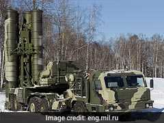 $5 Billion Missile Deal Being Negotiated With India, Says Russian Official