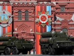 S-400 Systems Will Be Delivered To India Within 18-19 Months: Russia