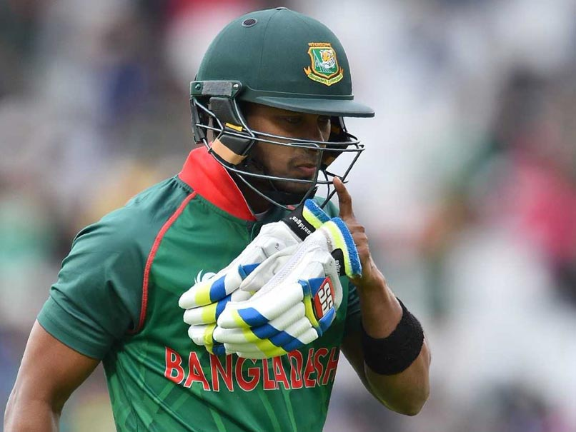 Bangladesh Revoke Sabbir Rahman's Contract Over Assault