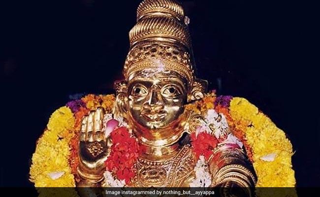 Image result for सबरीमाला मंदिर