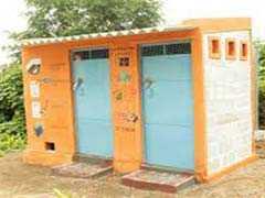 पिछले तीन वर्षों में तीन लाख से अधिक गांव खुले में शौच से मुक्त घोषित : सरकार