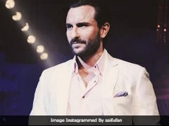 Thought People Hated Me When Films Tanked - By Saif Ali Khan