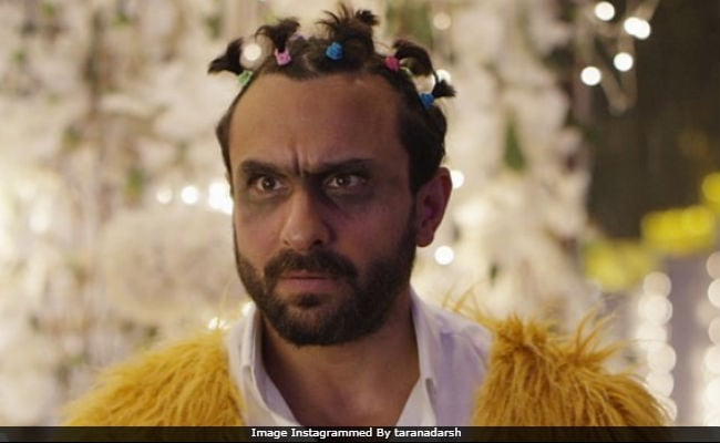 Kaalakaandi Box Office Collection Day 2: Saif Ali Khan's Film Earns Over Rs 2 Crore
