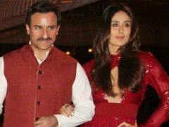 Don't Say <i>Veere Di Wedding</i> Is Kareena Kapoor's 'Comeback Film.' Saif Ali Khan Tells You Why