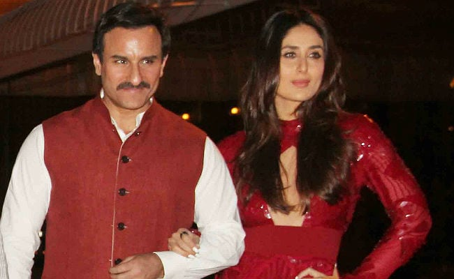 Saif Ali Khan steps out of his comfort zone for 'Kaalakaandi'
