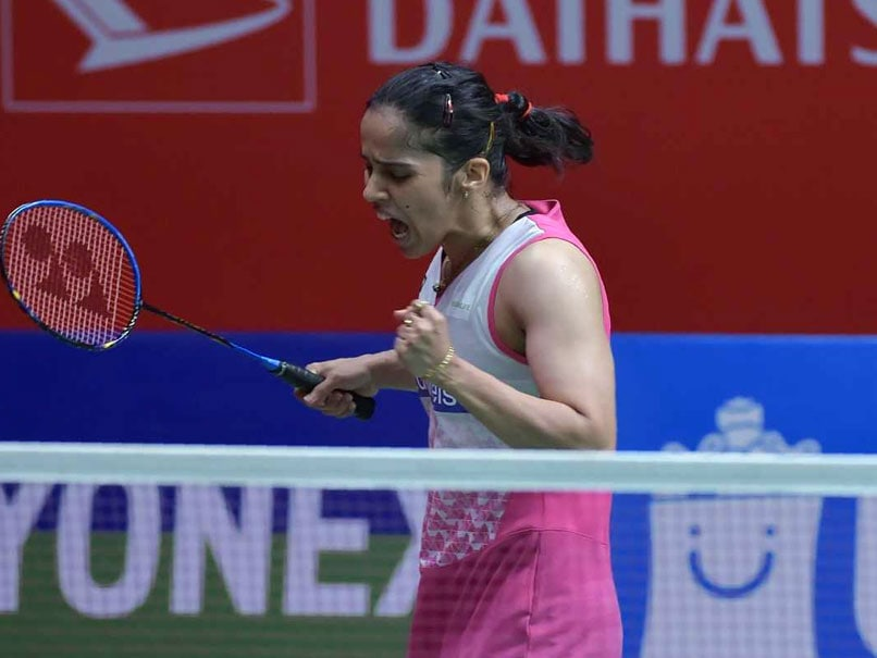 Saina Nehwal, Kidambi Srikanth Progress To French Open Quarter-Finals