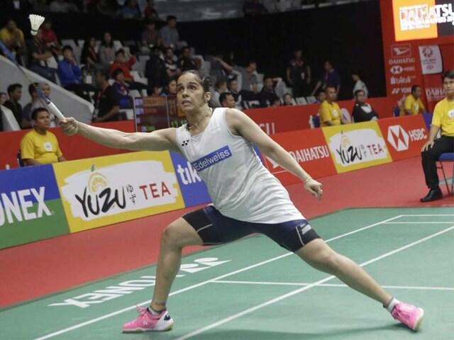 Indonesia Masters: Sensational Saina Nehwal Beats World No 4 To Enter Final