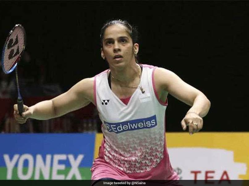 Indonesia Masters: Saina Nehwal Loses To Tai Tzu Ying In Final