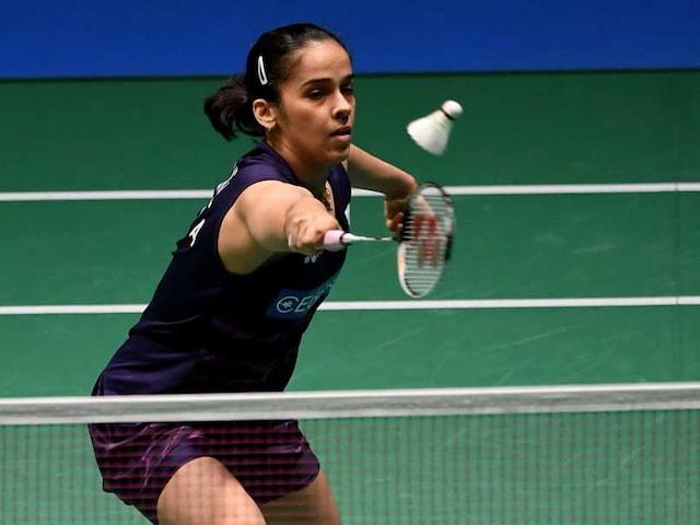 Indonesia Masters: Saina Nehwal Beats PV Sindhu To Reach Semis