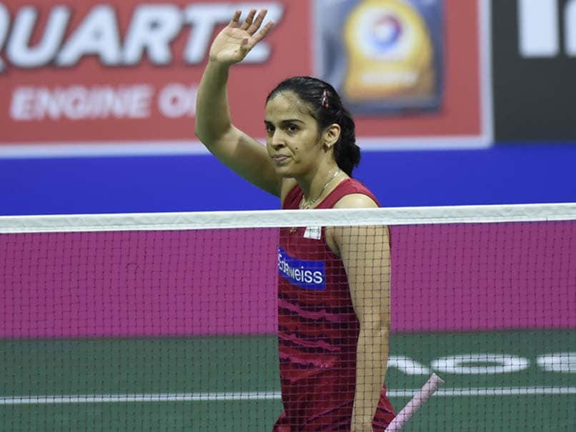 Indonesia Masters: Saina Nehwal, PV Sindhu To Clash In Quarterfinals
