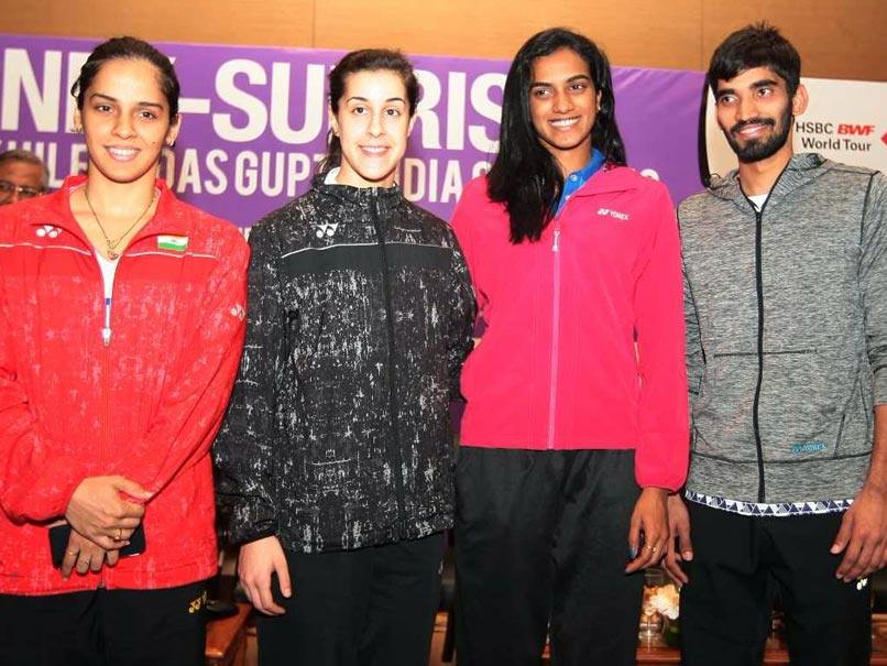 India Open: Tai Tzu Ying Is Not Unbeatable, Says Saina Nehwal