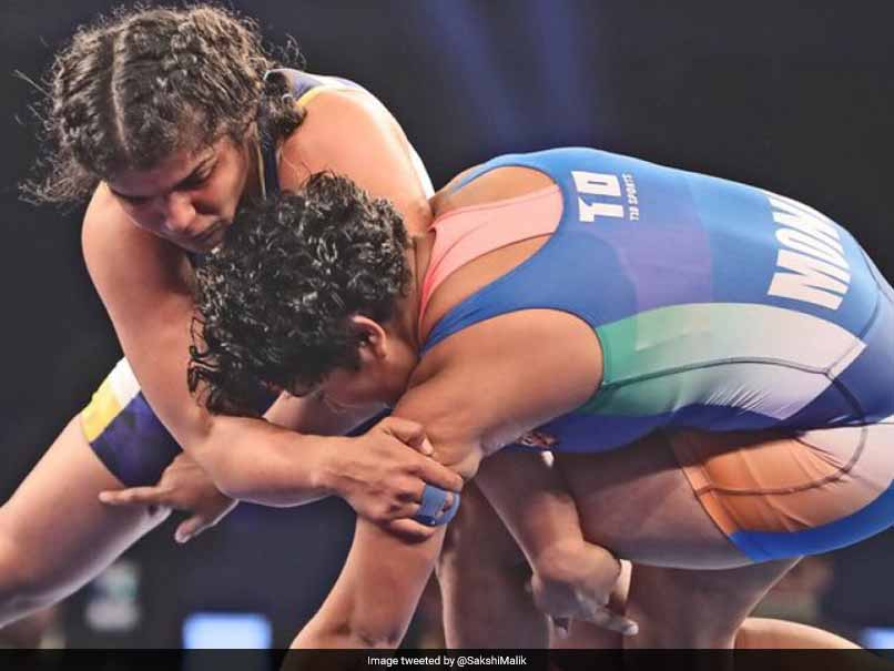 Pro Wrestling League: Mumbai Maharathi Deny Reports Of Pulling Out Of Tournament