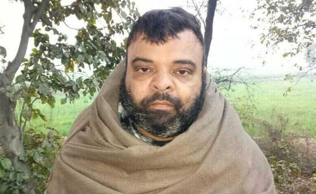कासगंज हिंसा : चंदन गुप्ता की हत्या का मुख्य आरोपी सलीम 14 दिन की न्यायिक हिरासत में