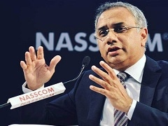 Digital Now A Critical Element Of The Market, Says Infosys CEO Salil Parekh