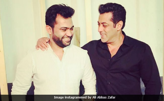 What We Know About Salman Khan And Tiger Zinda Hai Director's Next Film Bharat