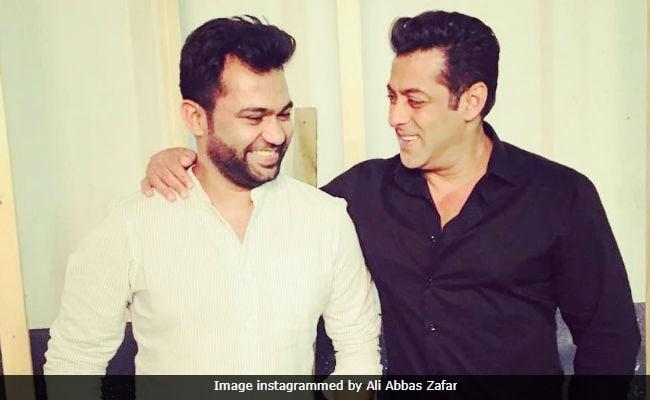 सलमान खान की फिल्म 'भारत' की शूटिंग से पहले ही घबराए डायरेक्टर, ये है वजह