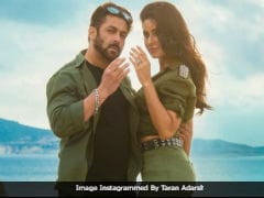 <i>Tiger Zinda Hai</i>: 'Salman Khan + Katrina Kaif = Blockbuster,' Says Their Co-Star