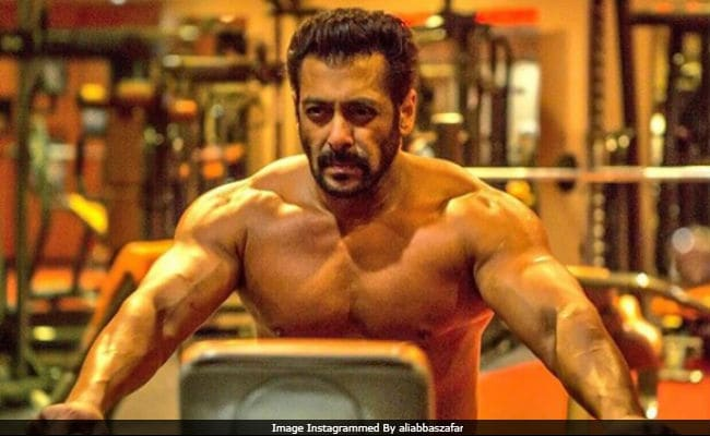 Will Salman Khan's Trademark Machismo Be Shed For Bharat? Director Explains