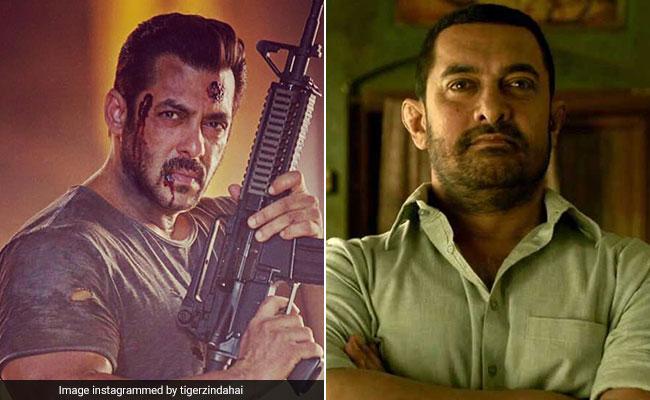 Dangal को मिली Tiger Zinda Hai से पटखनी, इस मामले में नंबर-1 बनी सलमान खान की फिल्म