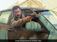 <i>Tiger Zinda Hai</i> Box Office Collection Day 12: Salman Khan's Film 'Strong' But Not Worth Rs 300 Crore Yet