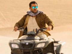 <i>Tiger Zinda Hai</i> Box Office Collection Day 11: Salman Khan Begins New Year With A 'Power-Packed Punch'