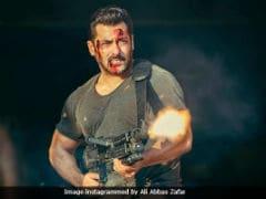 <i>Tiger Zinda Hai</i> Makes Salman Khan Only Bollywood Star With 3 300-Crore Films