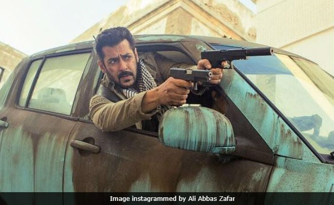 Tiger Zinda Hai Box Office Collection Day 12: Salman Khan's Film 'Strong' But Not Worth Rs 300 Crore Yet