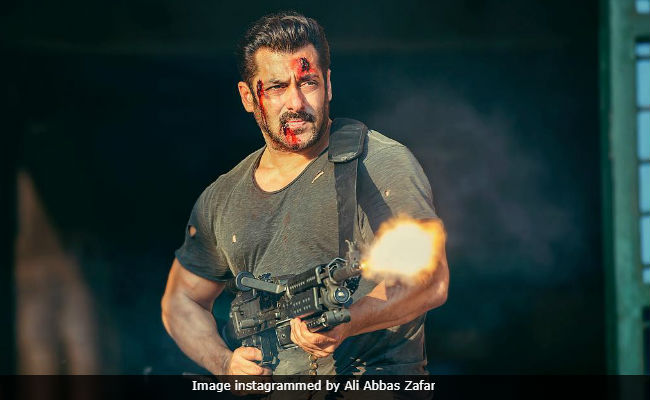 Tiger Zinda Hai Makes Salman Khan Only Bollywood Star With 3 300-Crore Films