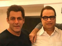 Salman Khan's <I>Race 3</i> Is Filming Its First Song