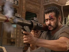 <i>Tiger Zinda Hai</i> Box Office Collection Day 15: Salman Khan's Film Continues Its 'Steady Run.' All Set To Touch The 300 Crore Mark