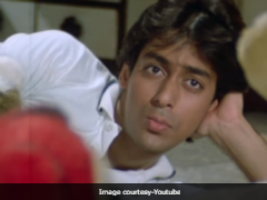How Salman Khan's New Film <i>Bharat</i> Plans To Remind Us Of <i>Maine Pyar Kiya</i>