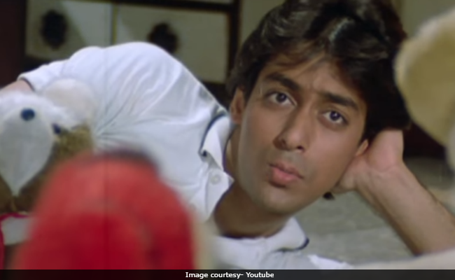 How Salman Khan's New Film Bharat Plans To Remind Us Of Maine Pyar Kiya
