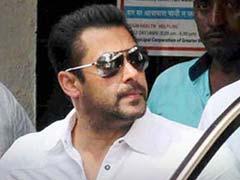 Plea In Court For FIR Against Salman Khan For Alleged Casteist Remark