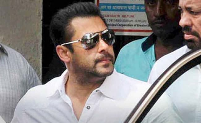 'Filmy' Plan To Meet Salman Khan Lands Teen In Bandra Police Station