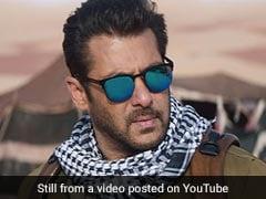 Tiger Zinda Hai Box Office Collection: सलमान खान ने आमिर खान को दिया जोर का झटका, Dhoom 3 के कलेक्शन को पछाड़ा