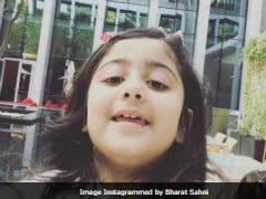 Ranbir Kapoor's Niece Samara Makes An Anti-Pollution Plea. Take Notes