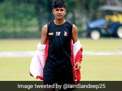 Sandeep Lamichhane, 17, Becomes First Nepal Player To Bag An Indian Premier League Deal