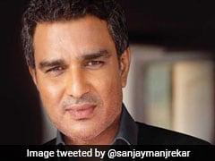 Sanjay Manjrekar Trolled On Twitter For Comments On Vidarbha Having Two Mumbai Icons