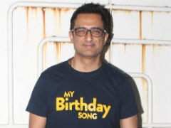 Sanjay Suri: I'm A Victim Of Creative Short-Sightedness Of Others
