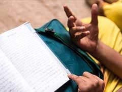 Peon Teaching Sanskrit At Government School In MP Since 23 Years